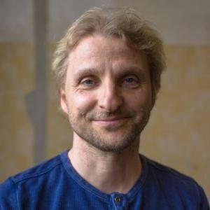 Jörg im Quadrat