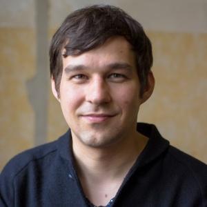 Matthias im Quadrat