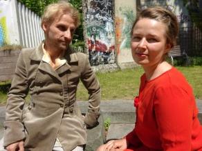 Lysander und Helena